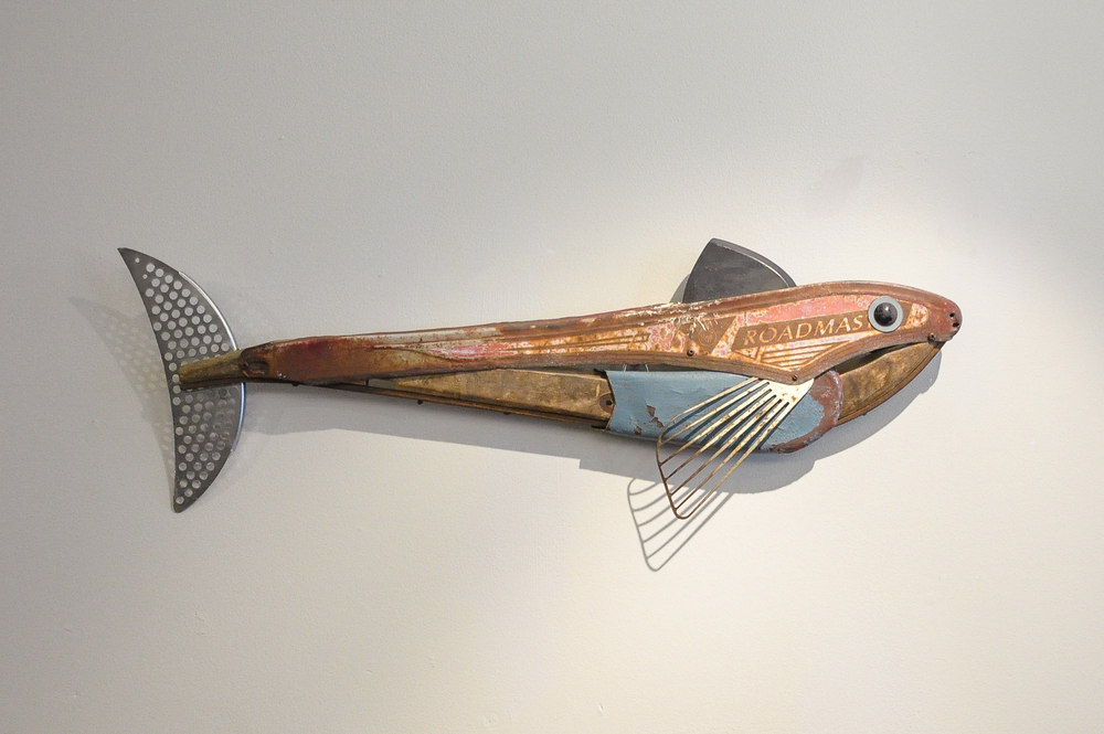 Roadmaster Fish