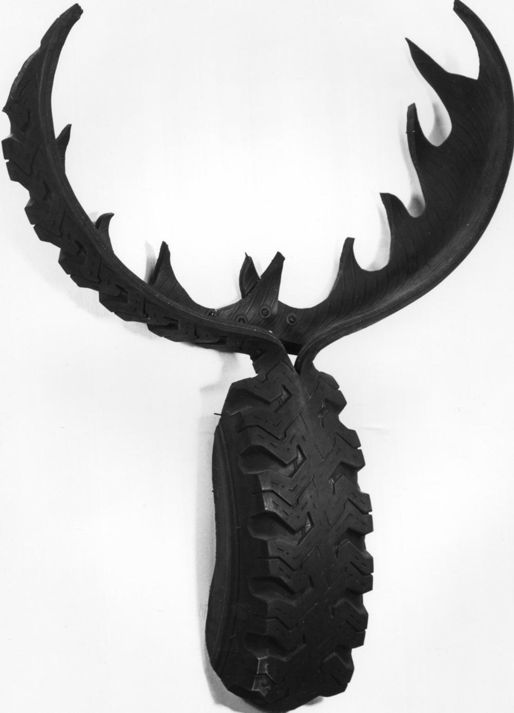 Tire Moose