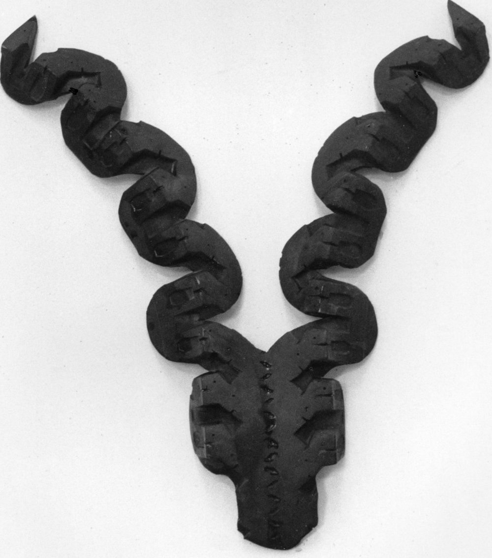 Tire Antelope