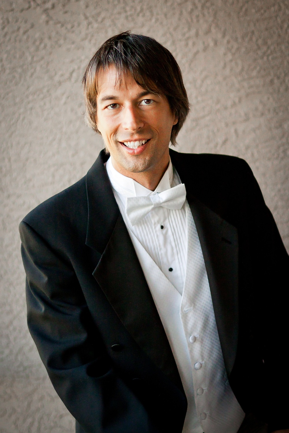 Dr. Trent Brown, Associate Professor of Music at Florida Gulf Coast University