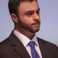 Frank Sawa as Mostafa Khalil