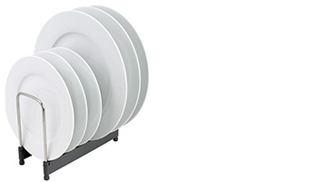 sink things PLATE DRYING RACK item #11032