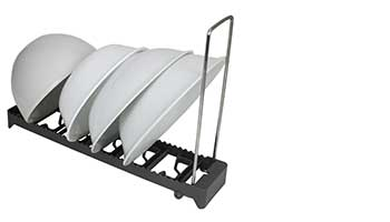SINK THINGS BOWL DRYING RACK ITEM #11033
