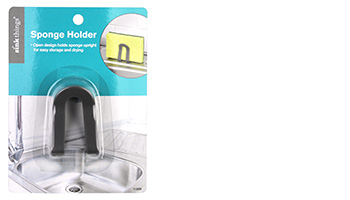 sink things sponge holder item #11039