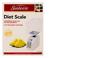 sunbeam diet scale Item #63020