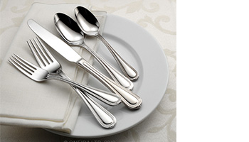 ONEIDA COUNTESS FLATWARE Item #B014045A