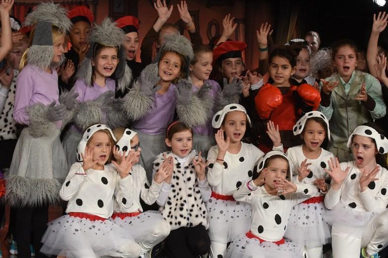 101 Dalmatians Kids!  sc 1 st  The Costume Room & 101 Dalmatians Kids! u2014 The Costume Room