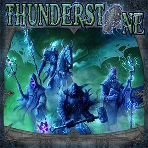 Portada Thunderstone