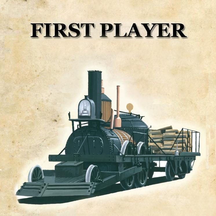 El primer jugador