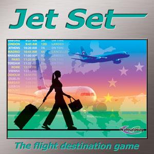 Portada Jet Set