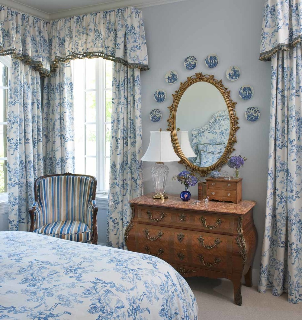 Bedroom sitting area traditional bedroom jan showers - Blog