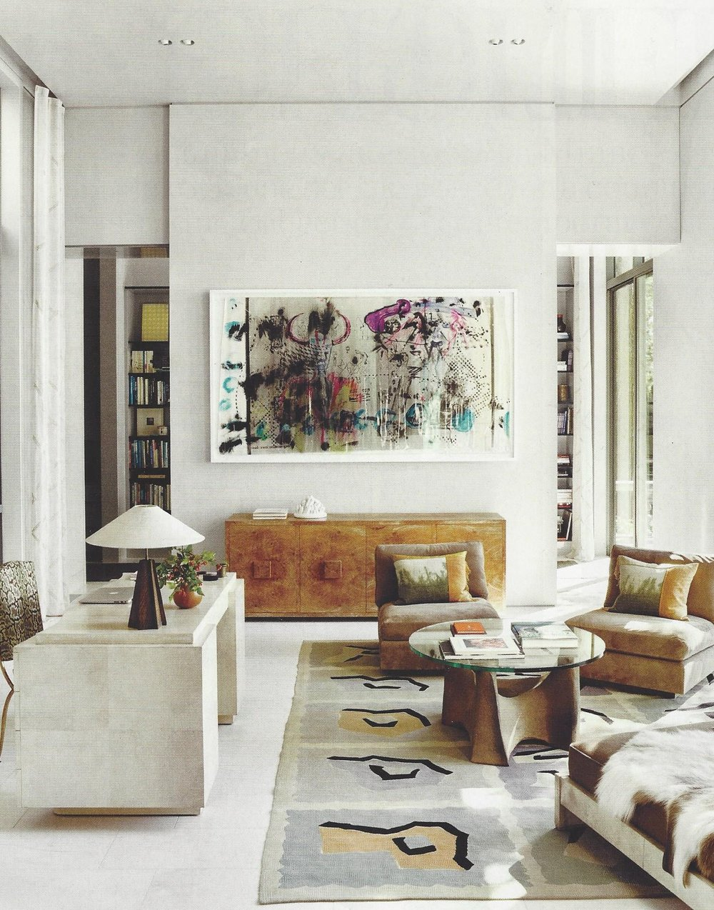 Stunning Home On Lake Minnetonka As Seen In Architectural Digest ...