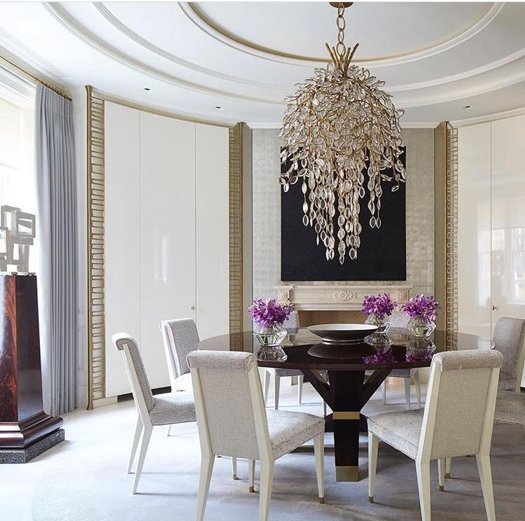 park avenue home designed by thomas pheasant kay genua designs