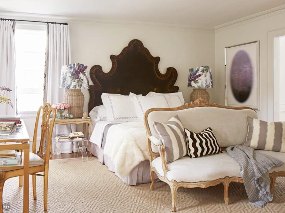 Designer Colette Van Den Thillart Decorates Her Home In Toronto With