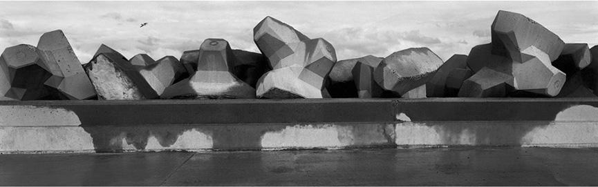 Josef Koudelka – Nord-Pas-de-Calais, France, 1989