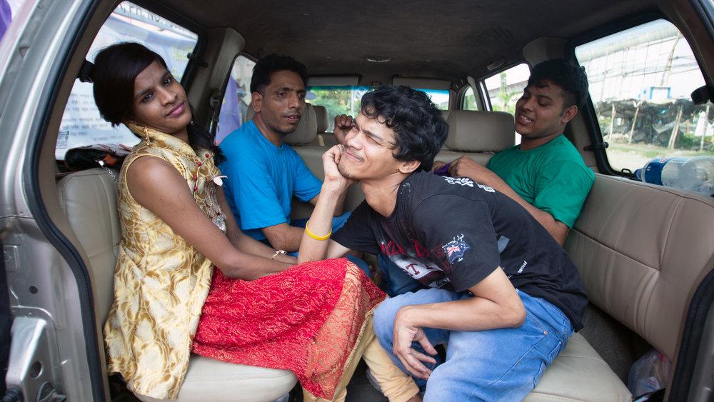 Lali Ashok, shuktara documentary 2018