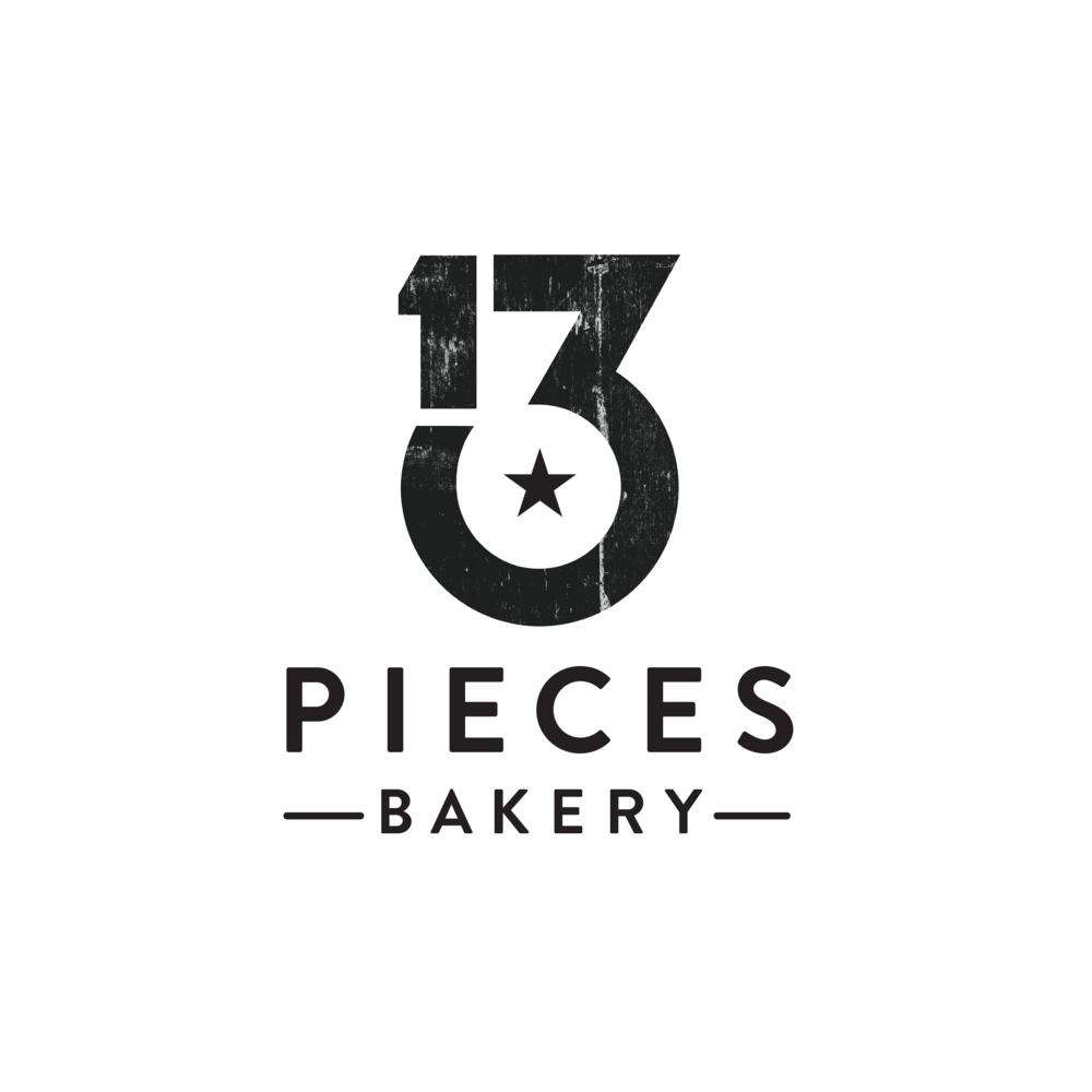13 Pieces Bakery