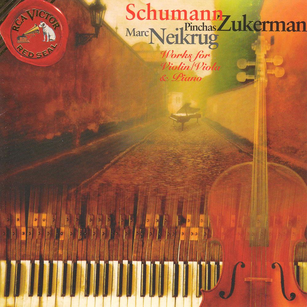zukerman schumann vln works.jpg