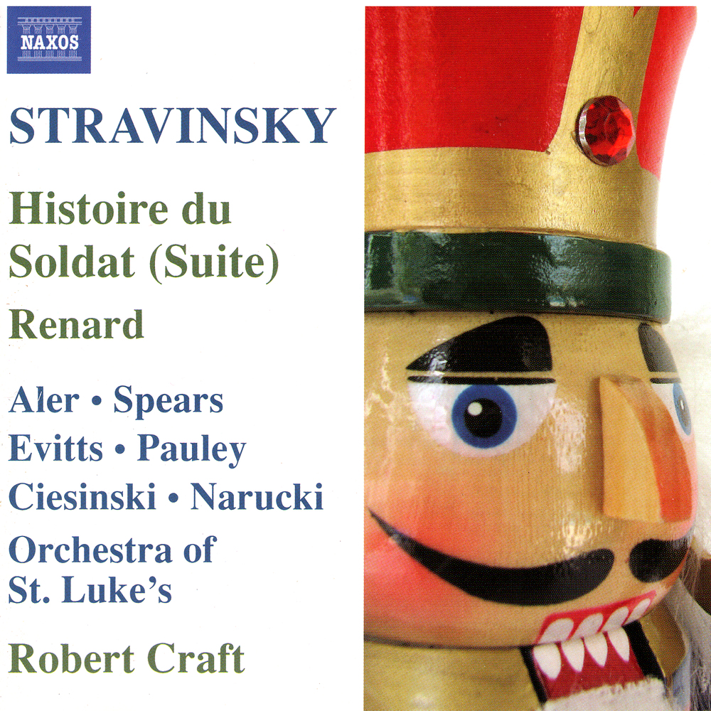 craft stravinsky renard.jpg