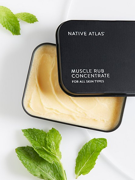 NATIVE ATLAS - Muscle Balm