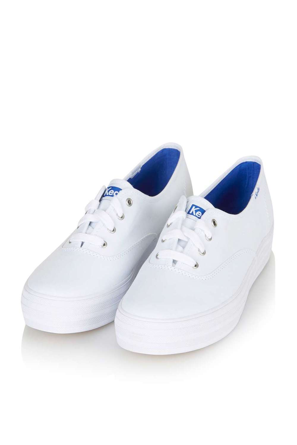 TOPSHOP - KEDS - Tripple Seasonal Trainers