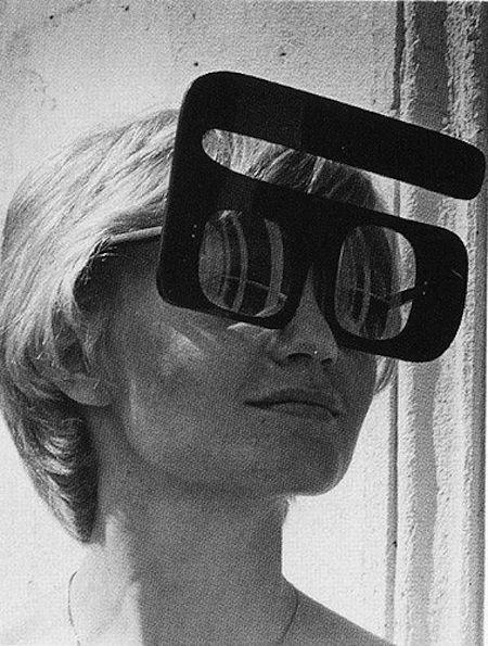 皮尔·卡丹,大约在 1960 年代 -