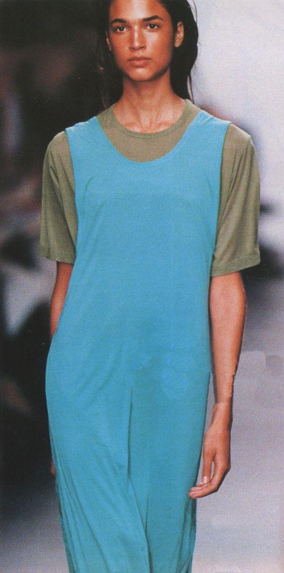 1999 卡尔文·克雷恩 -