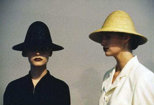 ou saved to modeComme des Garçons, 1987 -