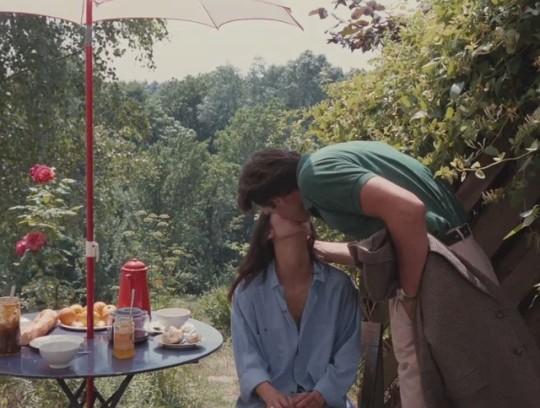 埃里克·侯麦,《女朋友的男朋友》(1987) -