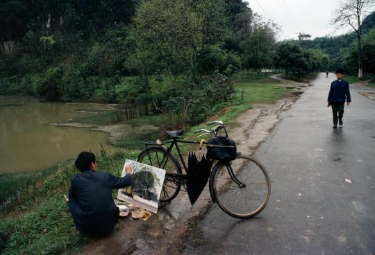 artist -