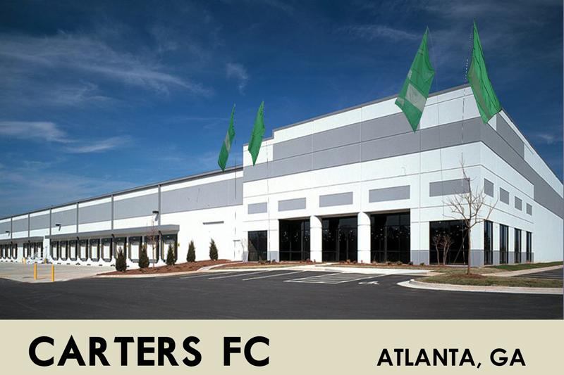 Postcard - Carters Fulfillment Center