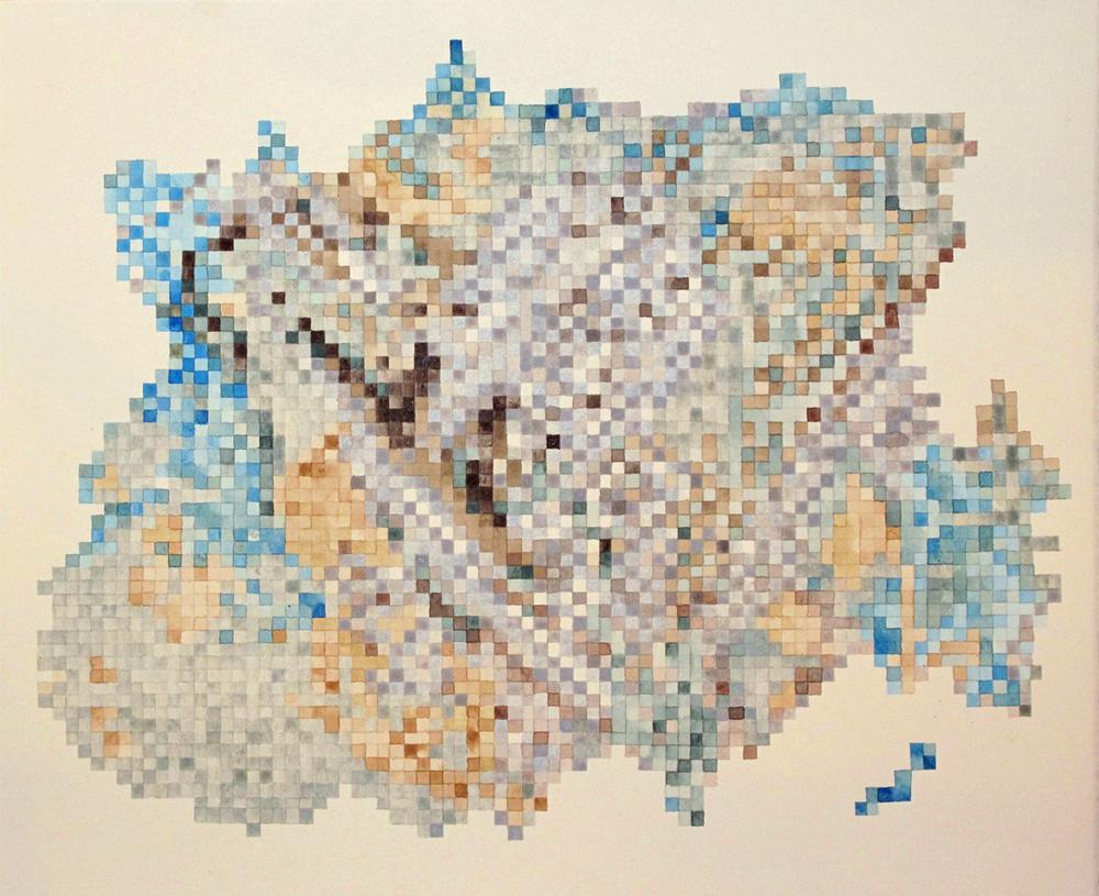 Winter Pixel 1
