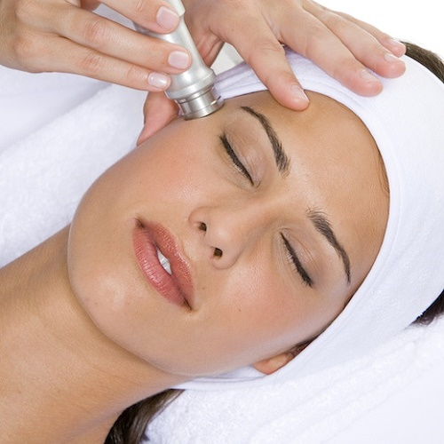 Anti-Ageing Machine Facials