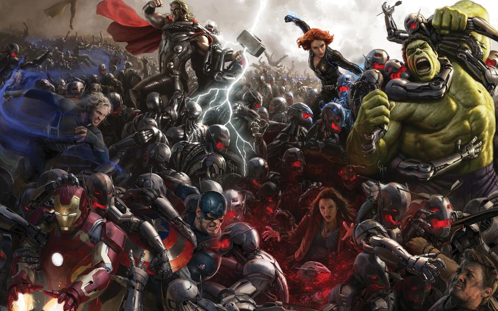 El universo cinematográfico de Marveles un universo ficticio compartido, centrada en una serie de películas de superhéroes, producidas independientemente por Marvel Studios. La franquicia se ha expandido hasta incluir cómics, cortometrajes y series de televisión.