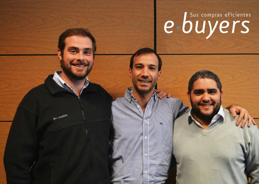 En este episodio hablamos con Martín y Fabio de E-Buyers acerca de que sus experiencias, de que es emprender y nos cuentas acerca de su plataforma.