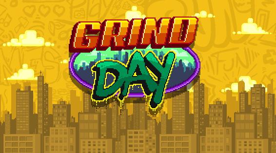 En este episodio hablamos con Gustavo González de Estudio Egg acerca de su juego Grind Day
