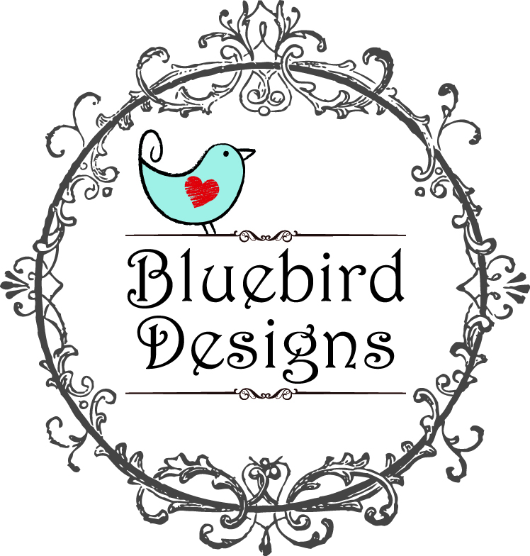Bluebird Designs features sterling silver enamel jewelry including enamel earrings and bluebird necklace designs