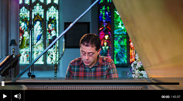 Mission Harpsichord Harpsichord virtuoso Mahan Esfahani heads off on a personal journey to uncover the instrument's chequered history, why the people who play it are not always its best advocates, and how this ancient instrument has a very modern face too.