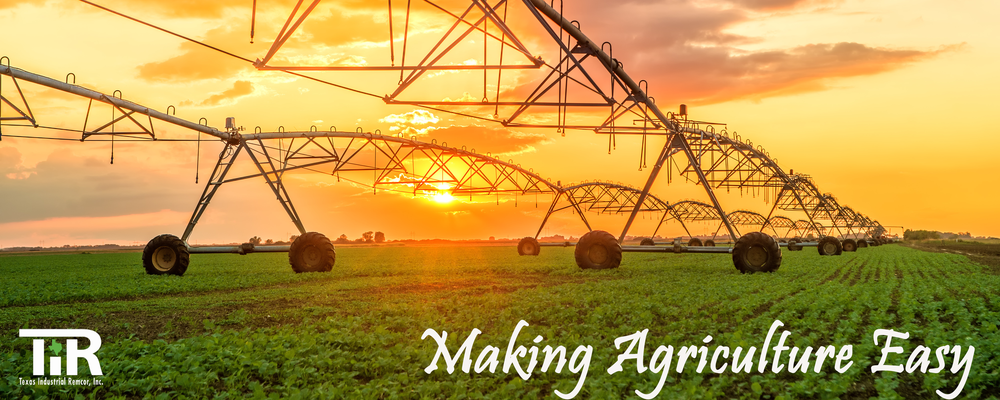 Making Agriculture Easy