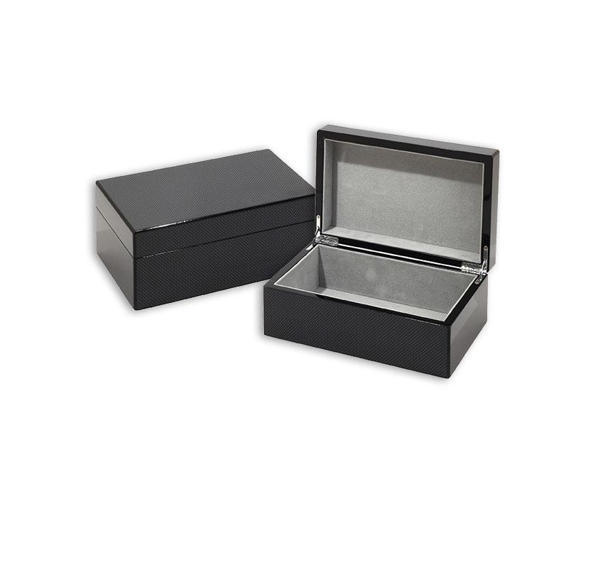 Hinged Storage Box