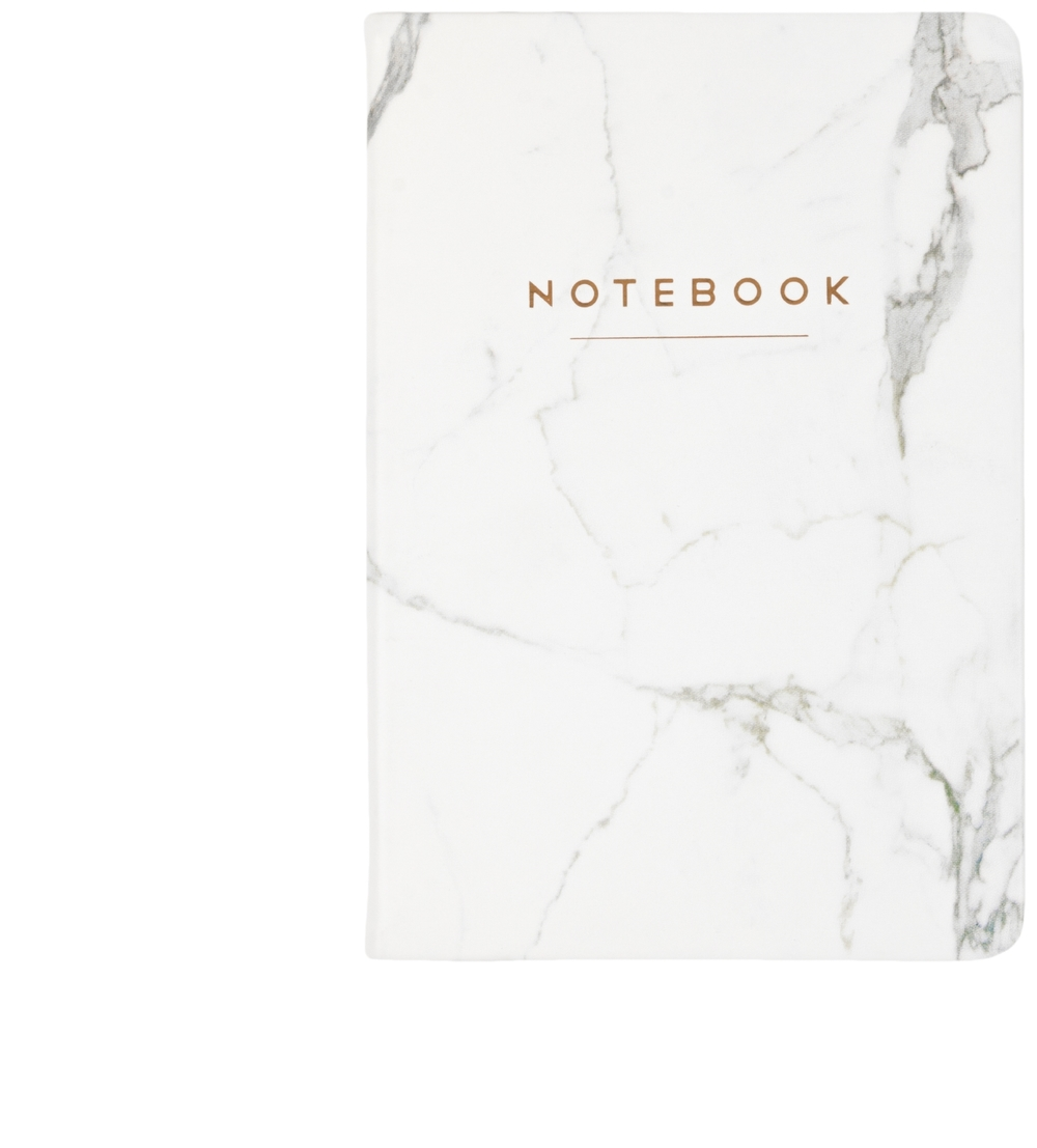 """Marble """"Notebook"""""""