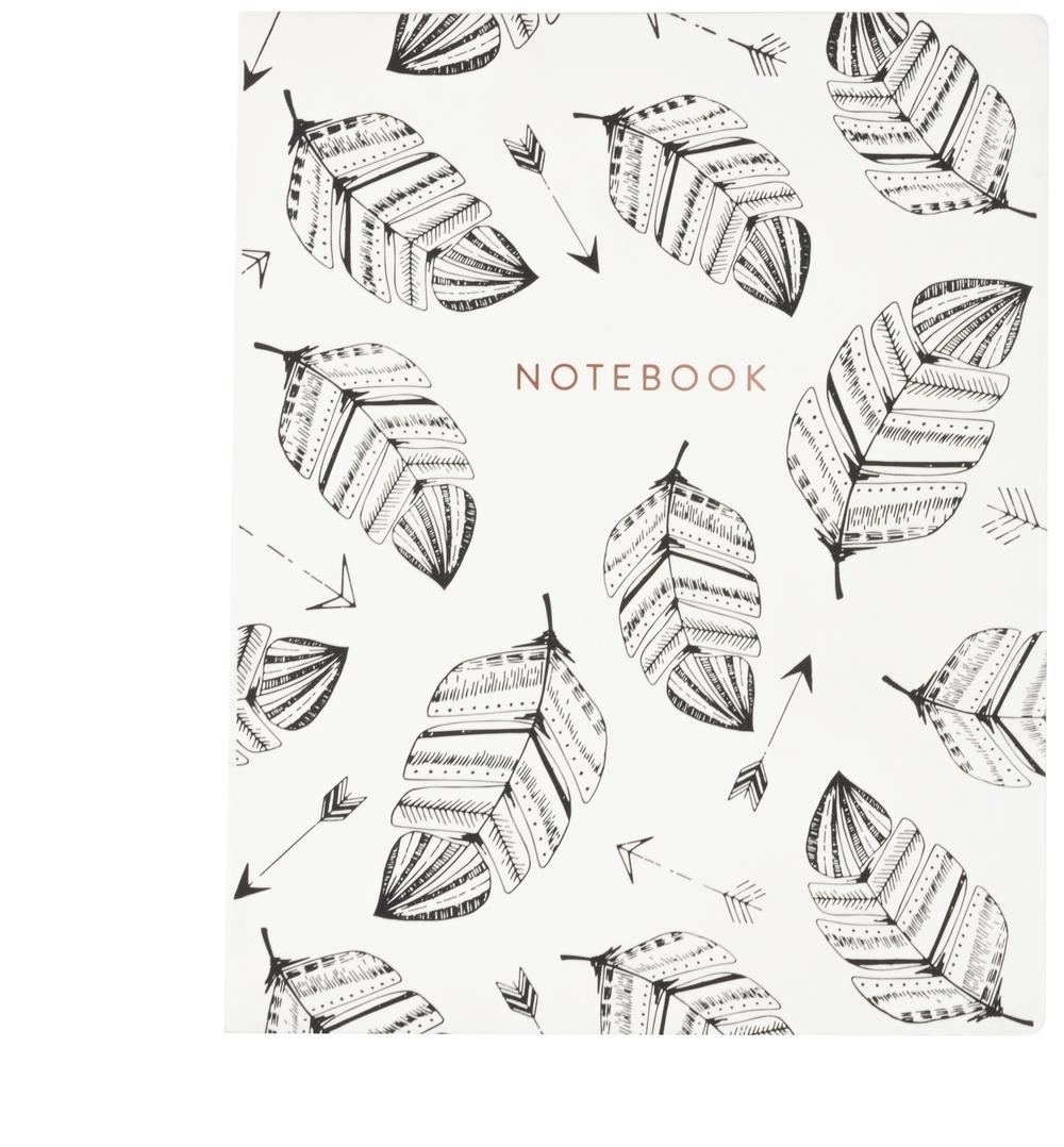 "Leaves ""Notebook"""