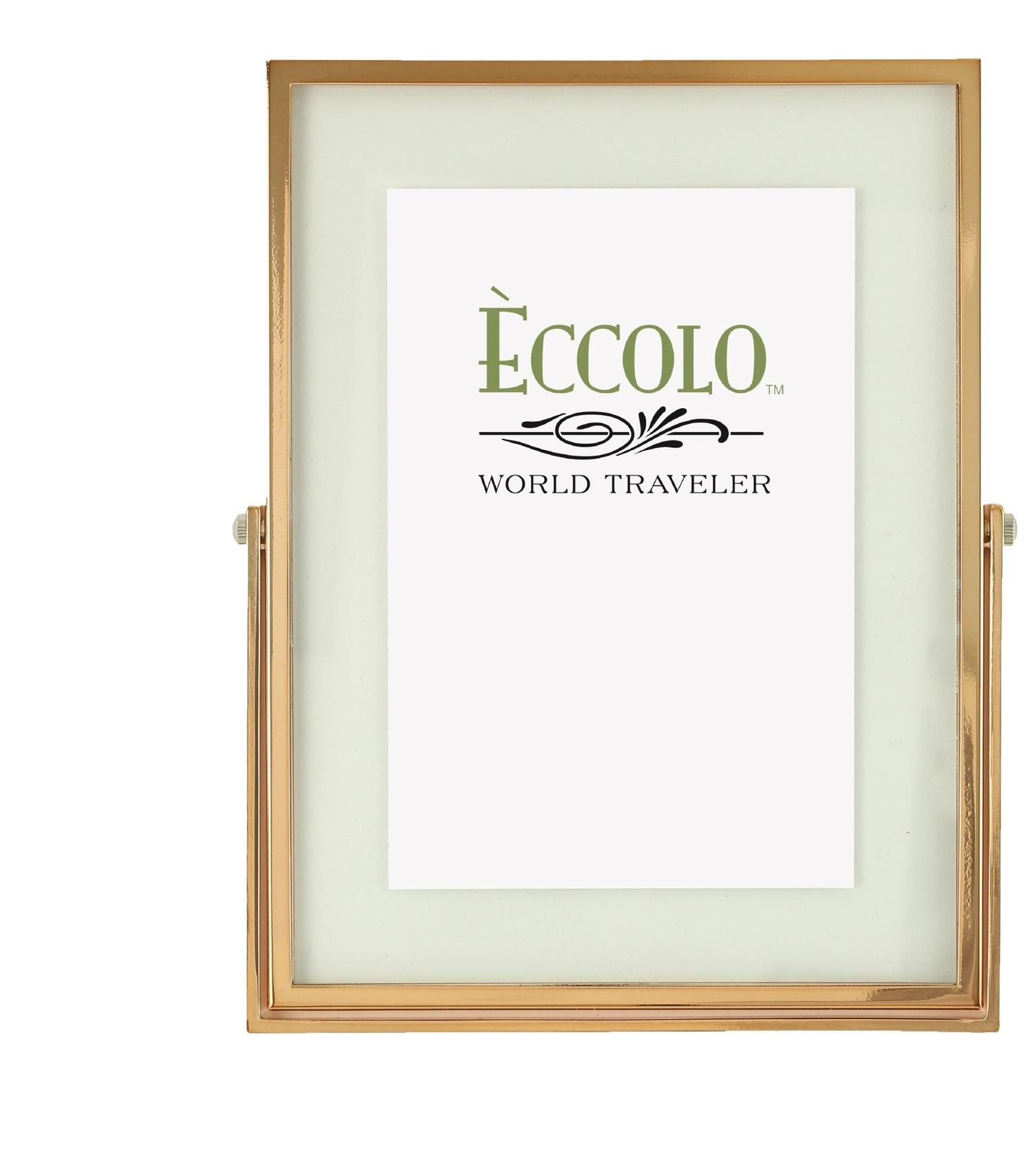2016 Metal Frames — Eccolo Ltd.