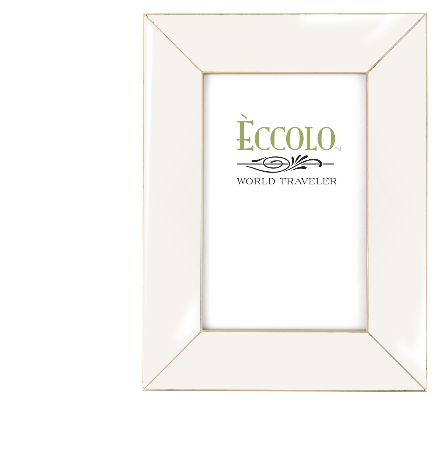 2016 Enamel Frames — Eccolo Ltd.