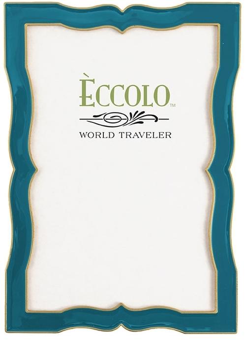 Enamel Frames — Eccolo Ltd.