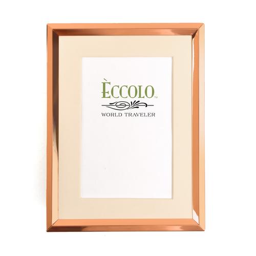 Copper Frames — Eccolo Ltd.