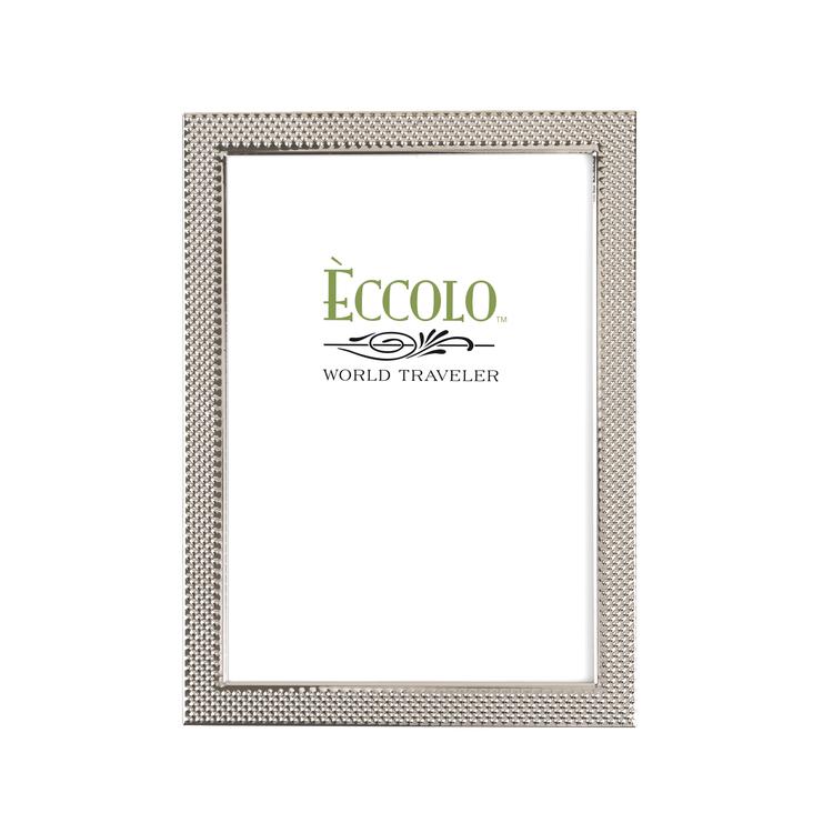 Silverplate Frames — Eccolo Ltd.