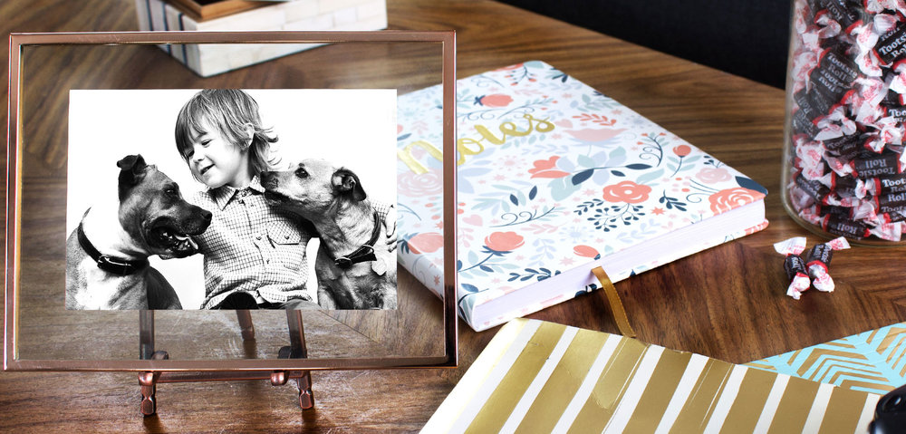 Quality frames for beautiful memories - In a wide variety of natural materials, shop our entire collection of designer picture frames.