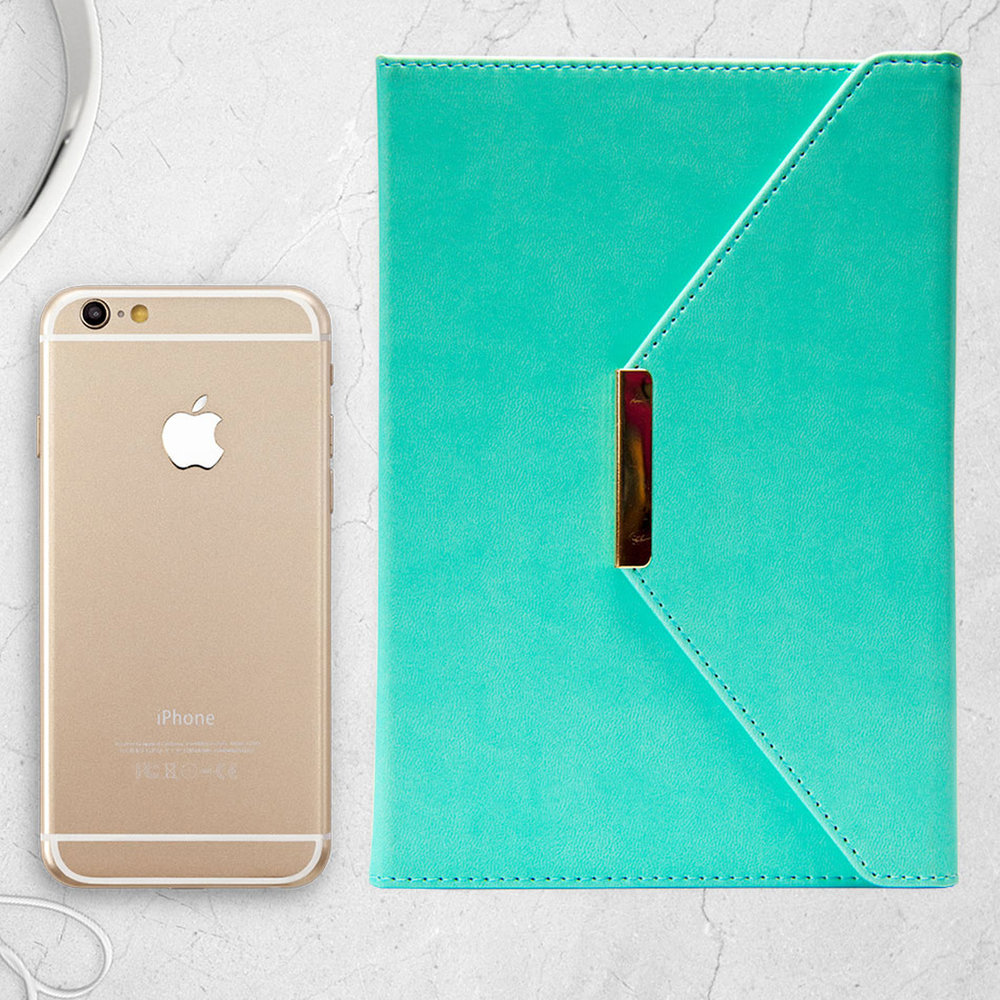 Designer journals -