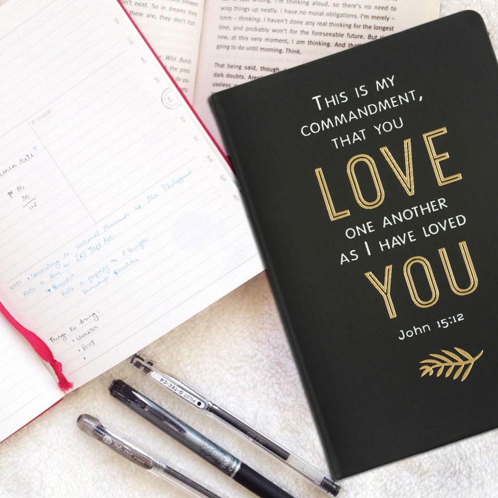 Inspirational Journals -